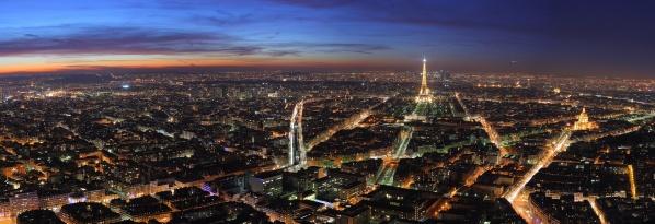 [digg] 巴黎一夜 - 李二嫂的猪 - 翱翔的板儿砖