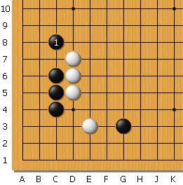 精选围棋格言图解(二十一) - 莱阳棋院 - 莱阳棋院的博客