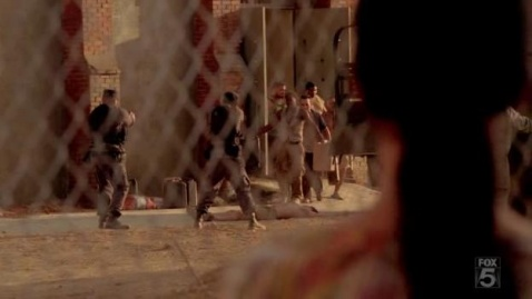 越狱第三季第一集里面的bug - petcon - petcon的博客