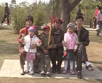 老鼠皇帝西游记之新疆(下) - 老鼠皇帝+首席村妇 - 心底有路,大爱无疆