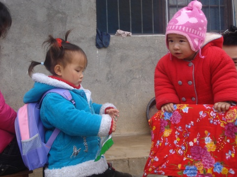 童一湖北行第十五天 - 童一 -  童一的世界 童一的梦想