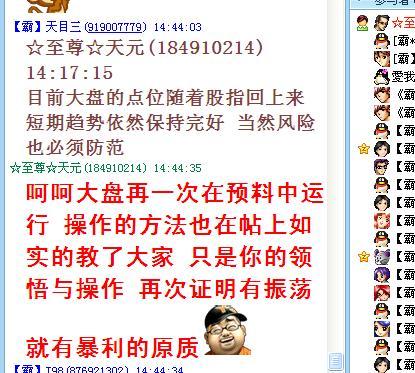 2009牛年2月12日大盘综述 - ☆至尊☆天元 - ☆至尊☆天元的博客 霸占牛股天天超短线群