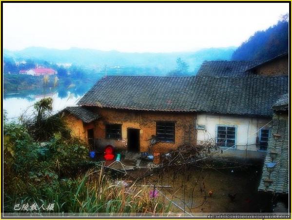 [原]风光摄影:岳阳风光《平江纯溪2》28p - 巴陵散人 - 巴陵散人影室