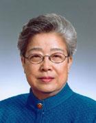 中国铁娘子:吴仪 - canyu - 天幕
