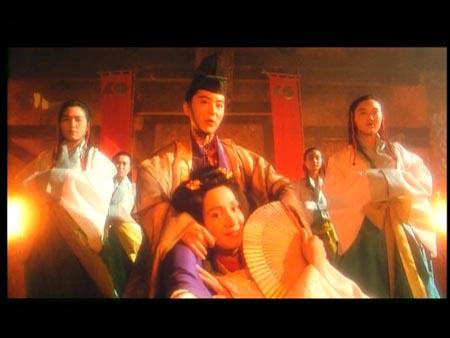"""星爷开班授徒啦——磨练演技,请从""""抄袭""""开始 - weijinqing - 江湖外史之港片残卷"""