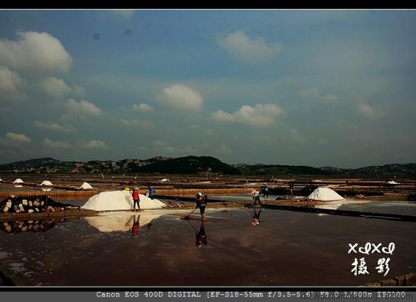 【平潭采风】5、盐工 - xixi - 老孟(xixi)旅游摄影博客