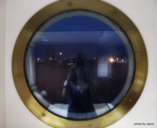 邮轮之行——海上篇 - 喜琳 - 喜琳的异想世界