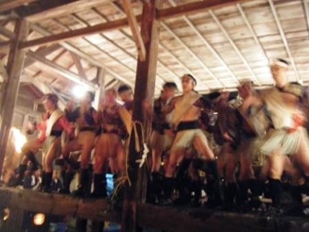 鞍馬火祭(之四)---各式神器 - 老虎闻玫瑰 - 老虎闻玫瑰的博客