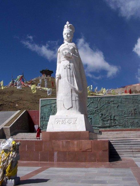 别样风情游西藏:02 青海 - 建龙 - 莫问回程