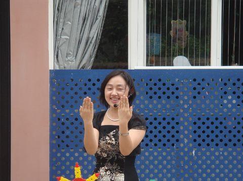 零七年十月一日的亲子活动! - yetongmama - 叶童妈妈(佟春凤老师)