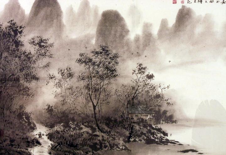 我收藏的画 - 刘炜大老虎 - liuwei77997的博客