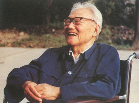 [突发消息]我国一代文学巨匠巴金在上海逝世 - 叶秋 - 叶秋语录
