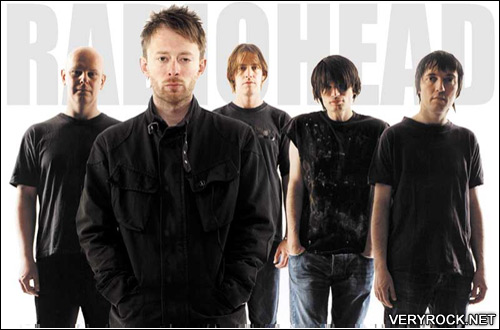 Radiohead speak out about box set mix-up - 老范 - 老范的博客