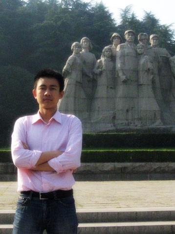 南京印象 - 乐凡 - 乐凡的博客