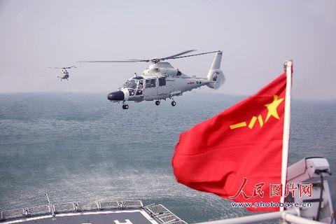 (原创)另眼看北海舰队的超限战战术演习! - 亮★艦! - Sea Quiver