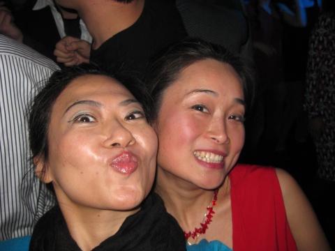 2008年12月31日vs 2009年的倒数 - plumwux - plumwux的博客
