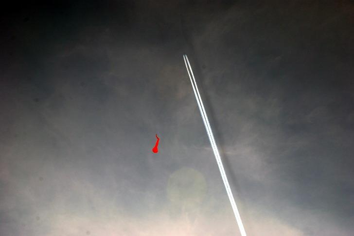 [原创]三九天放风筝 - 逍遥 - junchang0318的博客