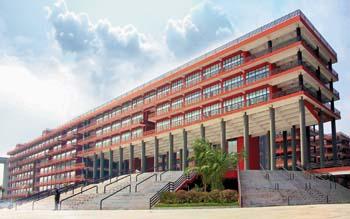 广州美术学院 校园风光 顚 薤 юк уап эю高清图片