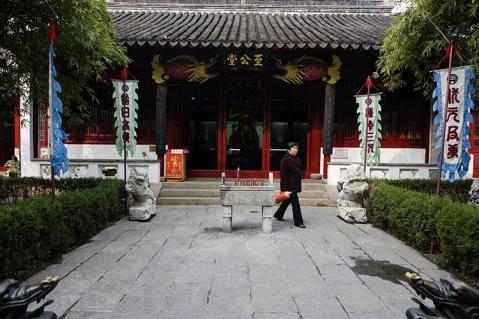 (原创)南京印象 - 菜鸟 - 菜鸟的摄影空间