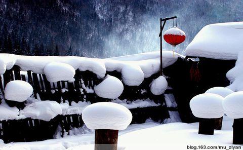 原创:剧情歌曲诗《你那里下雪了吗》 - 大彬哥 - 姚常平的博客