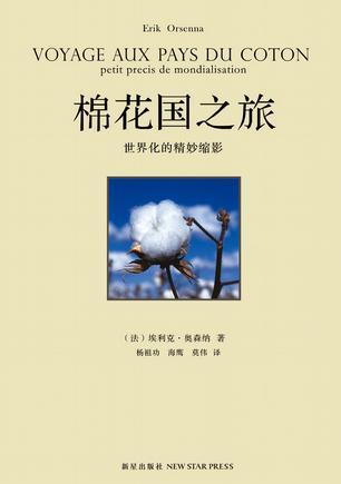 背后的故事:棉花与全球化 - 梦亦非 - 小雪初晴楼