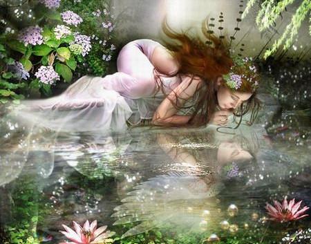 祝小桥流水、秋天云、秋雨小憩生日快乐 - 小桥潺潺 - 小桥潺潺!何处秋窗无雨声?