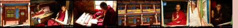 ◎康谢的一天12【三米间的天地~学僧寮房~】0706★★★ - 喇嘛百宝箱 - 喇嘛百宝箱