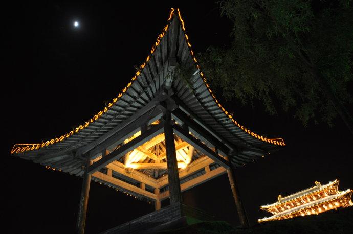 扬州何园、东关印象 - 陶东风 - 陶东风