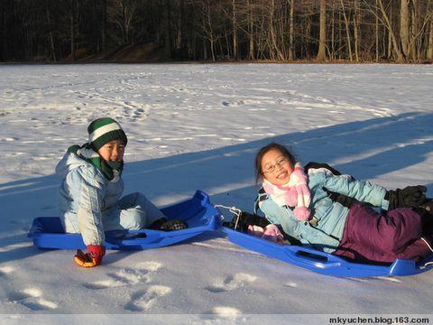 2009年1月两个周末的流水记录 - 雨辰 - 雨辰的乐园
