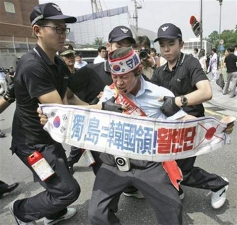 引用 【日本在初中教学大纲中主张竹岛为日领土!】 - 1.12008 - 反日·2011