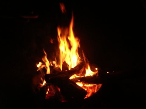 再次回归·火焰以及那些温暖 - 十二君 - St.儿童园地