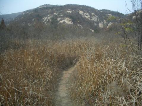 【原创】龙 潭 峡 谷 - 大隐吕山 - 大隐于朝 中隐于市 小隐于野