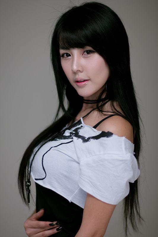 韩国车模李智友写真全集(综合篇最新整理) - 箫凤 - 箫凤博客