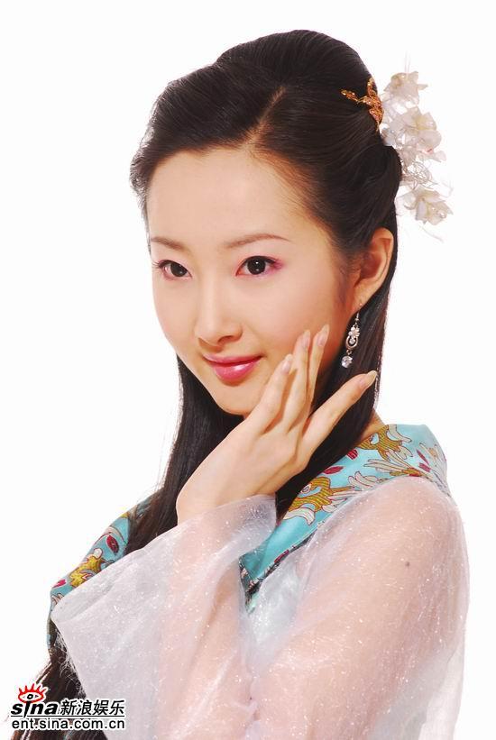 资料:红楼梦黛玉决赛选手--程媛媛(成都)