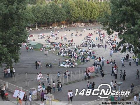 5月12日强地震余波惊魂 - Weiming - 刘蔚铭的博客:法言丝语