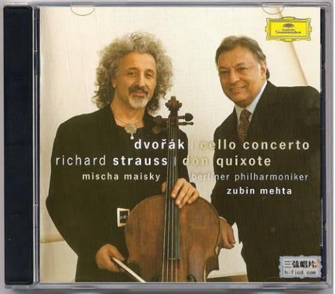 【专辑】麦斯基:大提琴的冥想 cello Meditation 320K/MP3 - 淡泊 - 淡泊
