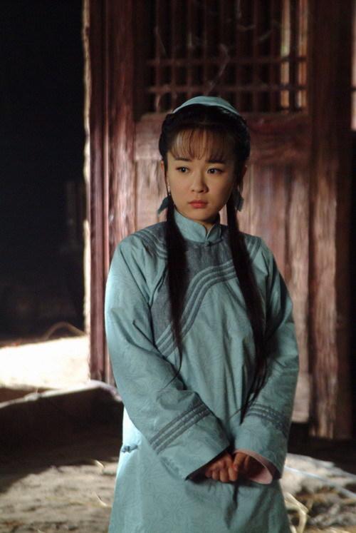 《玫瑰江湖》剧照002 - 于正 - 于正 的博客