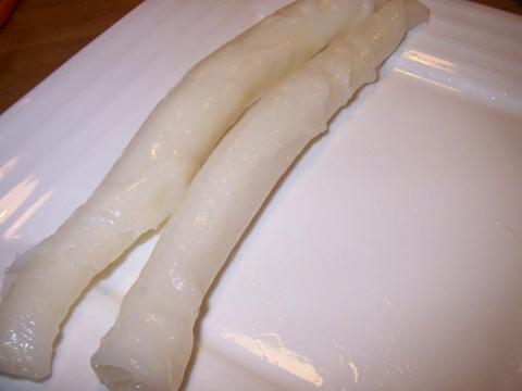 【转载】广东布拉肠粉:牛肉香芫肠粉加个蛋,肠卷粉 - 咏梅 - 瑜伽行者