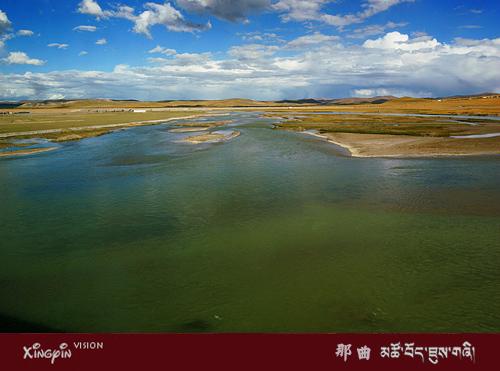 西行之约——青藏天路视觉旅程 - 行吟 - XingyinVision