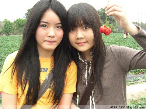 090214【Valentines dayの士哆啤梨】 - Beib,Leung   -