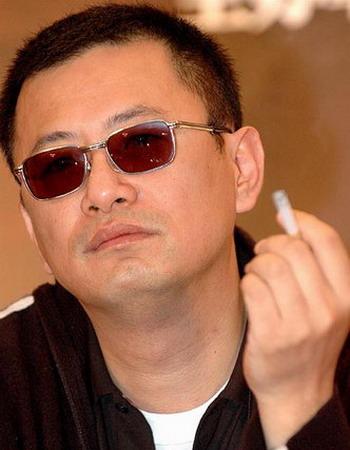 左手陈果,右手王家卫——艺术电影与香港精神 - 灰狼 - 天边一朵云