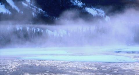 冬至抵达处[夫一原创诗文] - 夫一 - 夫一1213@的博客