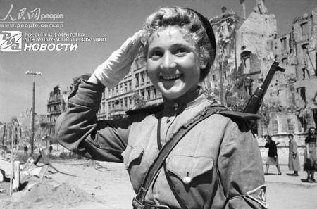 苏联,永远留在我们的记忆中 - 渝州书生 - 渝州书生