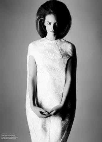 挪威摄影师Solve Sundsbo 作品 - 五线空间 - 五线空间陶瓷家饰