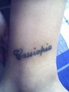 转载:TVfXQ=全部!!!!! - Cassiopeia - 我的Paradise