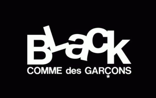 Comme des Garccedil;ons  Black系列,川姐fans一定要看 - 月之海 - 月之海/Anderson JW