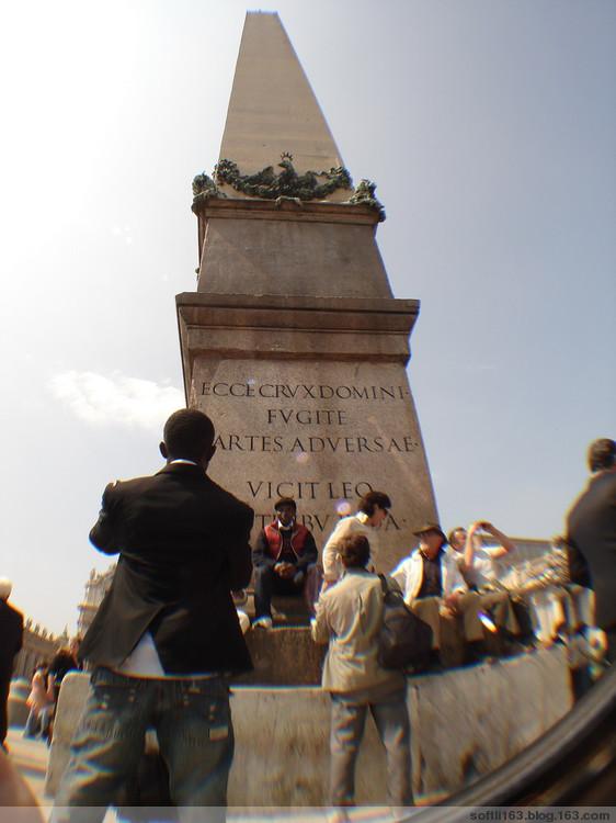 一天游历两个国家,两座城市-复活节见证罗马时代的辉煌 - 索夫 - 索夫的航海日志
