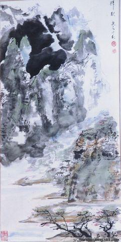 滴水穿石终成器,寒梅傲雪品自芳 - 廖理南 -        廖理南的博客