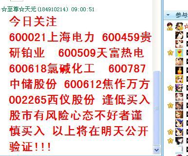 2009牛年2月23日大盘综述 - ☆至尊☆天元 - ☆至尊☆天元的博客 霸占牛股天天超短线群
