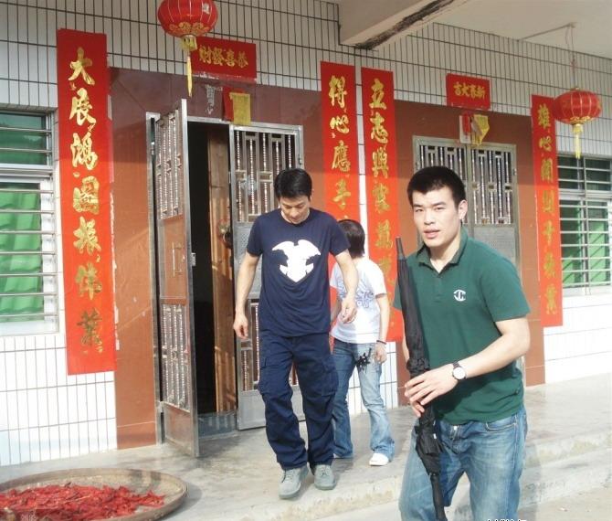 刘德华来浠水县了,我们都不知道 - 闻一多红烛书画院 - 闻一多红烛书画院
